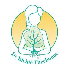 Logo van De Kleine Theeboom